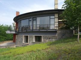 Qudyal House, Quba