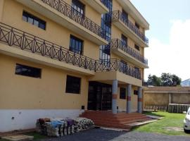 Jambo Suites, Eldoret