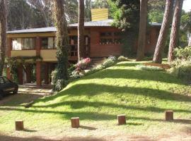 Casa Pinamar, Pinamar