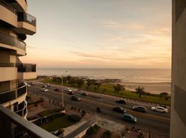 Apto frente al mar, Montevideo