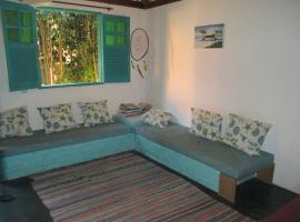 Chalés villa verde, 阿拉亚尔达茹达
