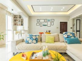 Xichang·Beside The Qiong Hai Wetland Park Locals Apartment 00162350, Xichang
