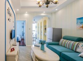 Dujiangyan City· Ling Xiu Du Jiang Locals Apartment 00130600, Dujiangyan