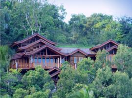 Villa Empat Puluh Dua, Порт Дуглас