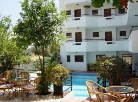 Elina Apartments, Hersonissos