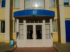 Prometey Hotel, Kumertau