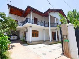 Yoho Olive Villa, Negombo