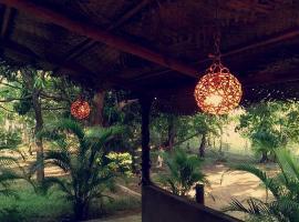 By Paris hostel and guest house, Sigiriya