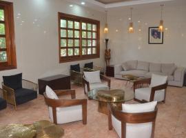 Hotel Mariador Palace, Conakry