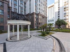 Xichang·Beside The Qiong Hai Wetland Park Locals Apartment 00164180, Xichang