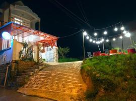 Lamy's House, Dalat