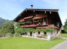 Boarhof, Kirchberg in Tirol