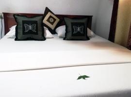 Anura Homestay, Sigiriya