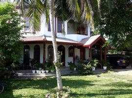 Villa Samaya, Galle