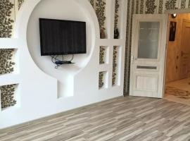 Xatai Apartment, Baku