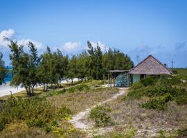Namahamade Beach Resort, Restaurante & Bar, Ilha de Moçambique
