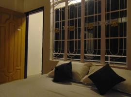 2 BHK Homestay in Nongrimmaw, Shillong(2F1F), by GuestHouser, Shillong