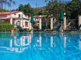 La Rossola Resort, Bonassola