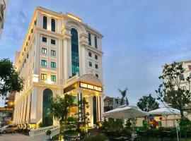 Canh Hung Palace, Haiphong