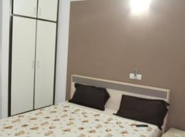 Happy Welcome Bietry 2, Abidjan