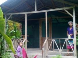 Casa Rural Valle Soñado Corcovado, Dos Brazos