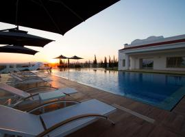 Maison Du Golfe Hebergement & Spa, Al-Hammamat