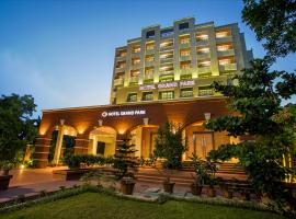 Hotel Grand Park Barishal, Barisāl