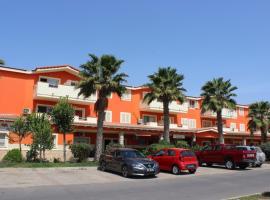 Ocean Property Apartment, Santa Maria