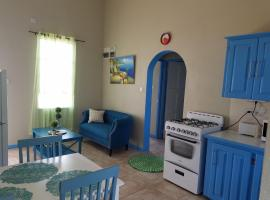 Rosa Guesthouse, Carriacou