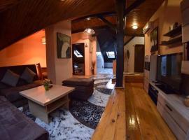 Pri Apartment, Prishtinë
