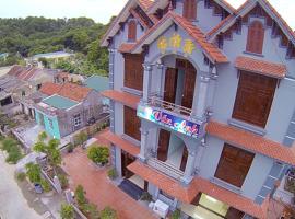 Hotel Van Anh, Gow Tow