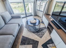 2105 Premium Appartment, Halong