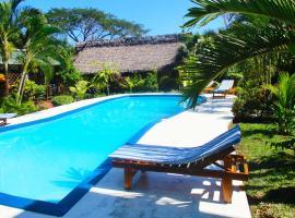 Tropic Hôtel, Ambondrona