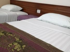 3T KHONG RIVER HOTEL, Ban Thamouang
