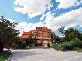 Patalya Lakeside Resort Hotel, Анкара