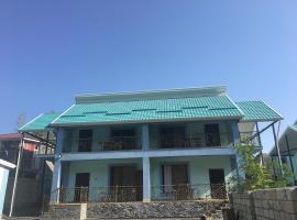 Emerald House Gabala, Gabala
