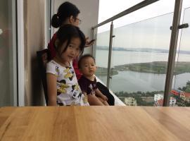 Ha Long View - New Life Tower, Halong