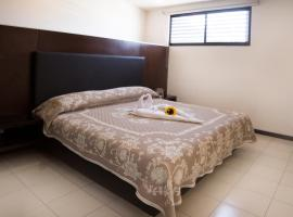 Hotel Ross, Morelia