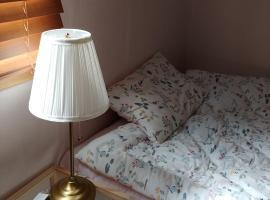 Mong's Room- Female Only, Seúl
