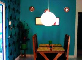 city vacation house, Willemstad