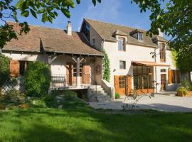 Serenity Guesthouse, Beaune