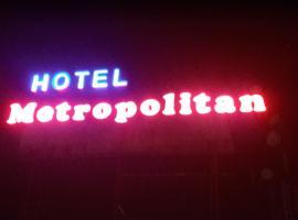 Metropolitan Hotel, Rāwalpindi