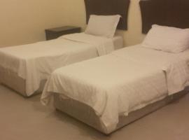 Abrar Taba Apartments, Medyna