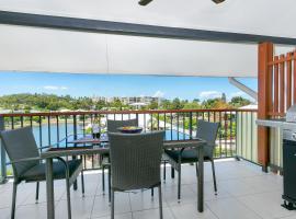 Blue Lagoon Private Resort Apartment, Тринити Бич