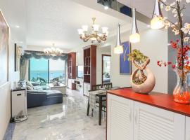 Huizhou Gold Coast Seaview Deluxe Apartment, Huizhou