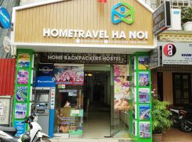 Hometravel Hanoi, Hanoi