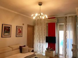Apartment MELI, Shkodër