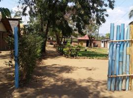 Shire Camp, Liwonde
