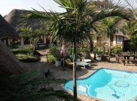 Fish Eagle Inn, Richards Bay