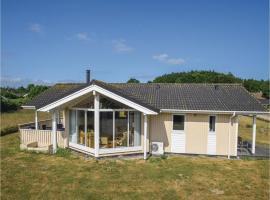 Holiday home Løjtnantvænget Rudkøbing III, Spodsbjerg
